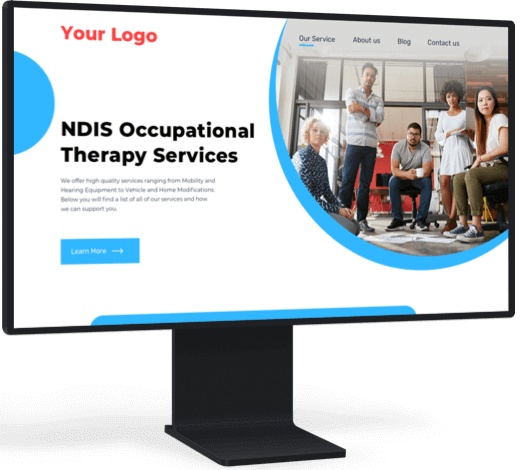 Websites For NDIS Providers 3