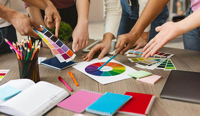 Branding & Design Services 2